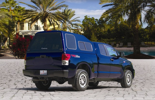 Toyota Tundra Aftermarket Parts >> Ultimate camper shells car and truck aftermarket parts and ...